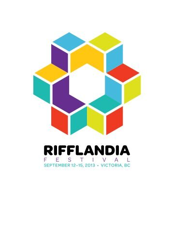 Download Magazine - Rifflandia