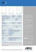 Micro-Axial-Serie - APG - Seite 2