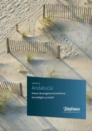 Andalucía - Atlas de Telefónica