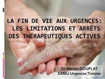 LATA aux urgences.pdf - SMUR BMPM
