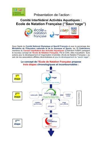 ENF Sauv-nage Oct08 - USEP 94