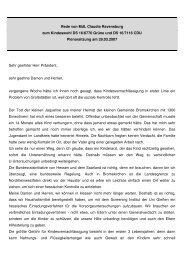 Rede im Hessischen Landtag zum Kindeswohl - Ravensburg ...