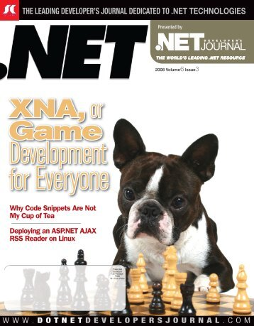 DNDJ 6-3 web.indd - sys-con.com's archive of magazines - SYS ...