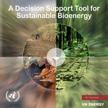 Summary - UNEP