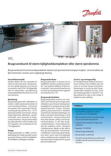 WL - Danfoss Redan A/S
