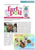 TOILETTAGE MAGAZINE Janvier 2015 - Page 6
