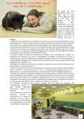 TOILETTAGE MAGAZINE Janvier 2015 - Page 7