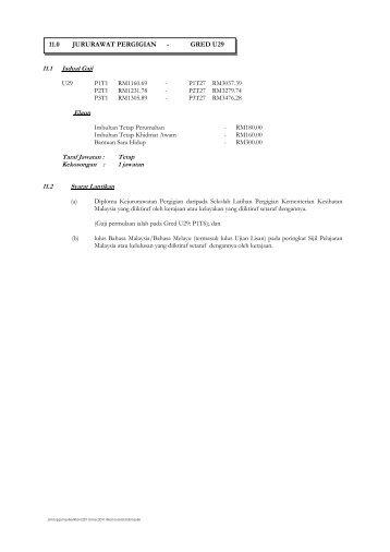 GRED U29 - Universiti Kebangsaan Malaysia