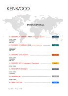 KENWOOD ELECTRONICS France - Catalogue Tarifaire 2015 - - Page 3