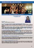 FEDERALPOST Janvier 2015 - Page 3