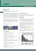 Ventilgeregelte Faser-Nickel-Cadmium-Batterien - Hoppecke - Seite 2