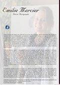 ÉMERGENCE Magazine 2015 - Page 4