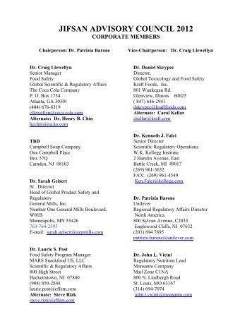 Membership Roster 2012.pdf - jifsan