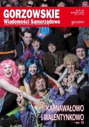 GWS nr 03 / 2010 - Gorzów