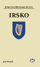 Irsko - Stručná historie států - eReading