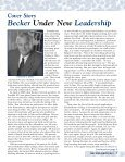 Spring 2004 - Becker College - Page 5