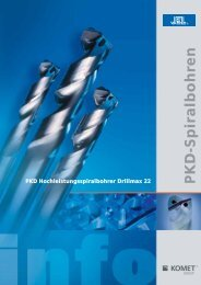 PKD Spiralbohren - Hochleistungsspiralbohrer ... - Power-Tools