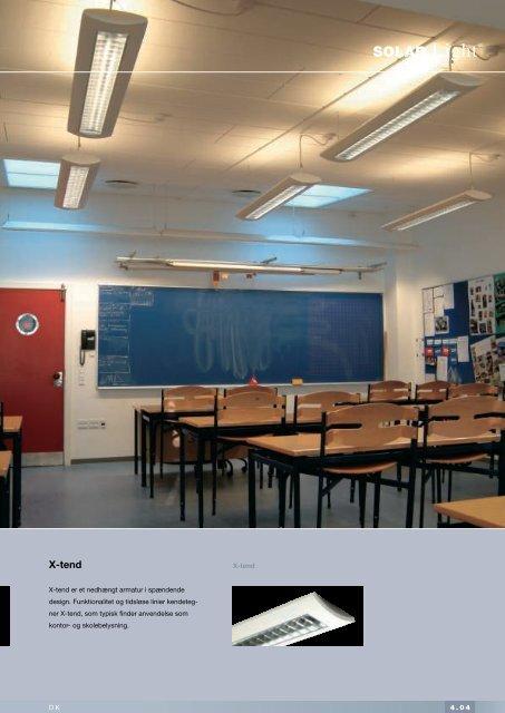 X-tend - Solar Danmark A/S