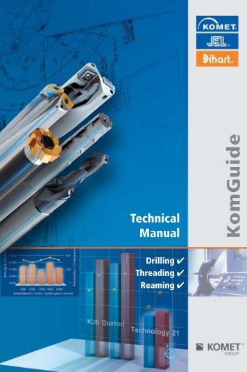 KomGuide - Technical Manual - Power-Tools