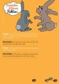 Kaninchen - Motlies - Seite 2