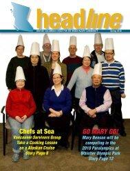 Headline-Newsletter - City of Terrace
