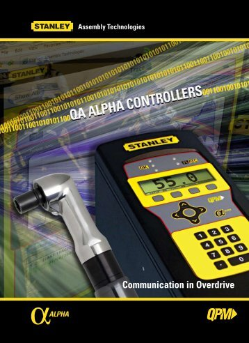 DC Full-Feature Controller.pdf - HTE Technologies