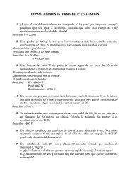 REPASO EXAMEN INTERMEDIO 2ª EVALUACIÓN ... - maristascoruna