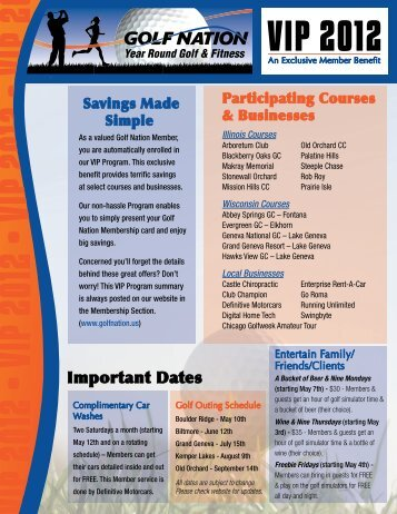 VIP 2012 Flyer-orange-blue - Golf Nation