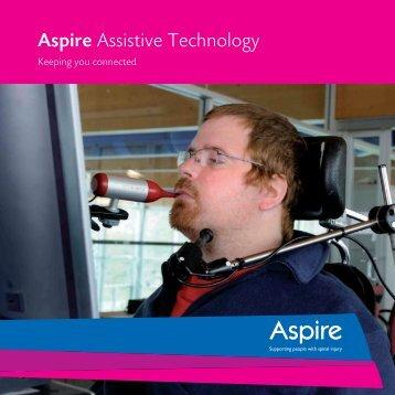 Aspire Assistive Technology