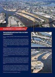 baugemeinschaften in der hafencity - STATTBAU-Hamburg GmbH