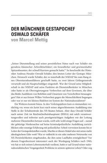 Leseprobe - Volk Verlag