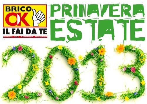 Cavalletti Per Tavoli Brico.Es Catalogo Web Pri Est 2013 Pdf Brico Ok