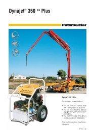 (BP 3531) [.pdf; 221.30 kb] - Putzmeister Concrete Machines Pvt. Ltd.