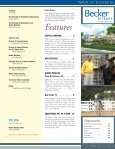 Fall 2007 - Becker College - Page 3