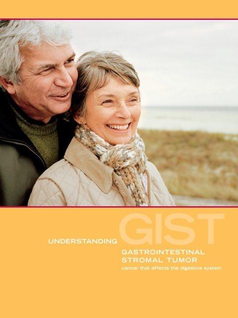 Download GIST Overview now - PfizerPro