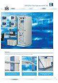 585 • LAN-Office-Arbeitsplatzsystem - Seite 2