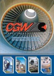 CHW Camel Grinding Catalogs.pdf - JW Donchin CO.