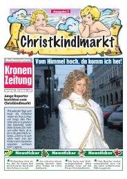 #¼ ˜o˜ Do‹ÈΘ€ - Wiener Christkindlmarkt