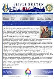 1471 - Şişli Rotary Kulübü