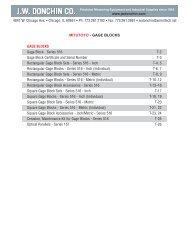 Brand New Mitutoyo 516-111-10 Steel Inspection Gauge Block Set 16 Blocks