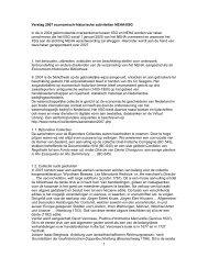 Verslag 2007 economisch-historische activiteiten NEHA-IISG In de ...