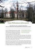 Lõuna-Eesti pargid - Keskkonnaamet - Page 3