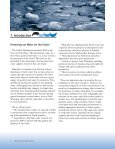 The Manitoba Water Strategy - Government of Manitoba - Page 5