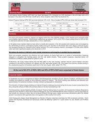 VEH – VPH Quarterly Report Q3 2010.pdf - Saigon Asset Management