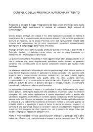 Relazione - Roberto Bombarda