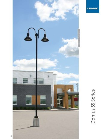 Awesome Domus 55 Series   Architectural Lighting Associates (ALA, Inc.) Nice Ideas