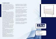 TRIUMPH BOARD - JHS interaktiv, Konferenz