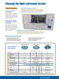 Graco Automatic Lubrication Systems Brochure - Graco Inc. - Page 3