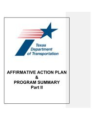 Download - Welcome to the Texas Department of Transportation ...