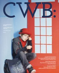 CWB - Bubble London